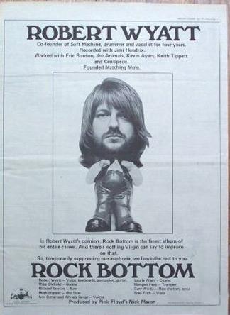 Wyatt rock bottom